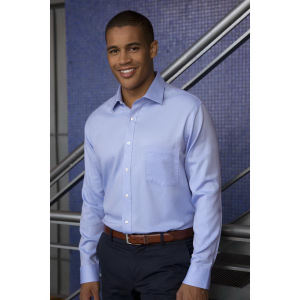Promotional Button Down Shirts-VANH0399