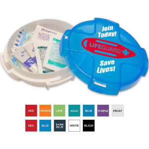 Promotional First Aid Kits-3542