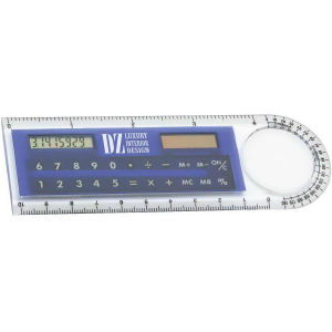 Promotional Rulers/Yardsticks, Measuring-WOF-AU11