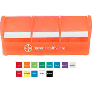 Promotional Pill Boxes-3589