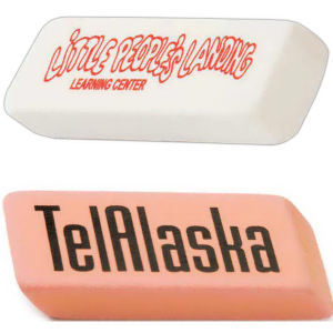 Promotional Erasers-RCERA