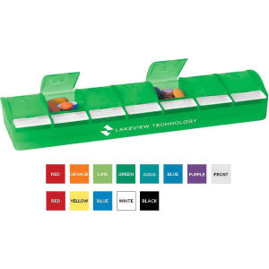 Promotional Pill Boxes-3563