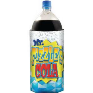 Promotional Beverage Insulators-2LHUGGER