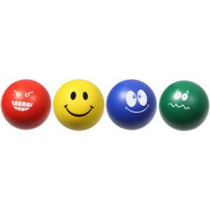 Promotional Stress Balls-LSB-EM11