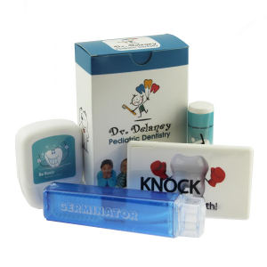 Promotional Dental Products-DENTAL-KIT
