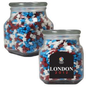Promotional Apothecary Jars-LSCJ32-ST-JAR