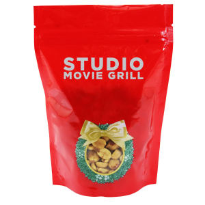 Promotional Snack Food-WB2HW-XMAS