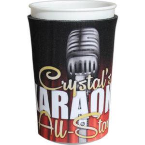 Promotional Beverage Insulators-CC10120