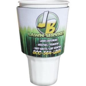Promotional Beverage Insulators-CC10123