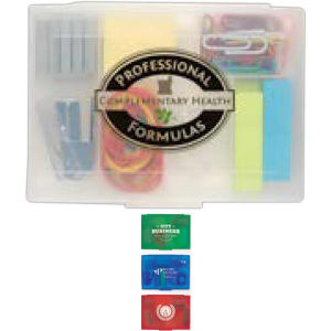 Promotional Travel Kits-DESKBOX