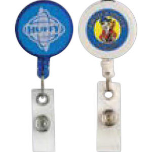 Promotional Retractable Badge Holders-RTBADG