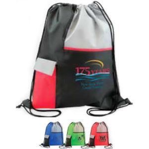 Promotional Backpacks-METPBKSK
