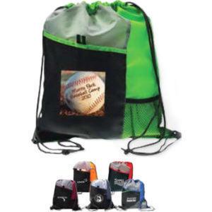 Promotional Backpacks-DRAWSPRT
