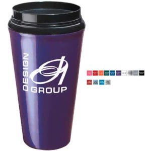 Double insulated tumbler with