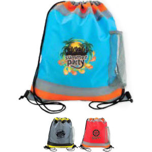 Promotional Backpacks-CLRNBKSK