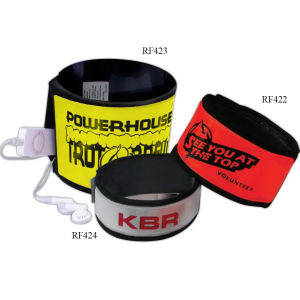 Promotional Arm Bands-RF424