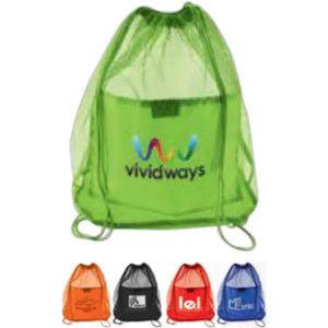 Promotional Backpacks-KCMSHBK