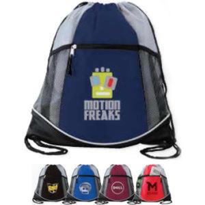 Promotional Backpacks-DBLTKDS