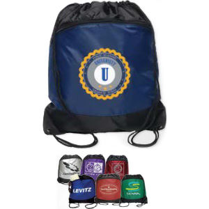 Promotional Backpacks-METROBK