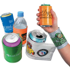 Promotional Beverage Insulators-RF703