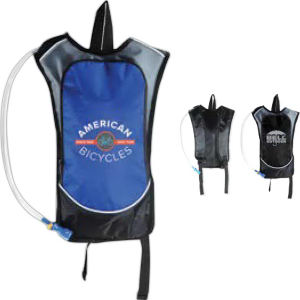 Promotional Hydration Bags-HYDRAPK