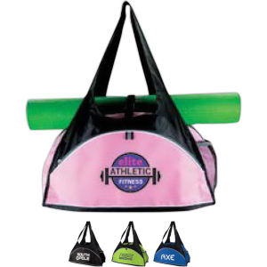 Promotional Gym/Sports Bags-FTNSDUFL
