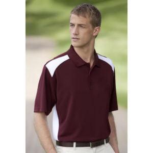 Promotional Polo shirts-2613
