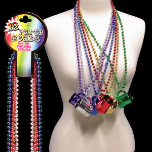 Promotional Mardi Gras Ideas-JLR105