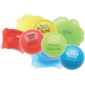 Promotional Stress Relievers-LGB-AB09