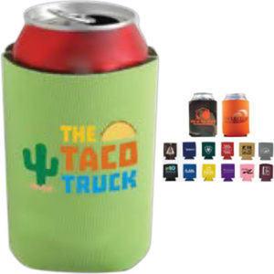 Promotional Beverage Insulators-CAMOKONE