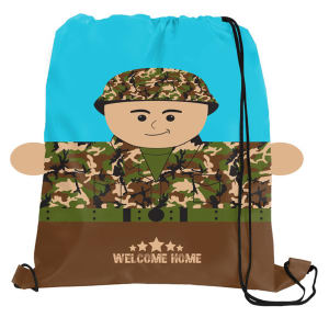 Promotional Backpacks-A448