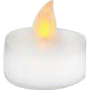 Promotional Glow Products-CANDLELT