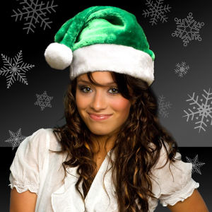 Promotional Christmas Ideas-HAT077