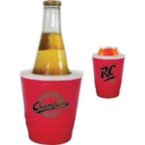 Promotional Beverage Insulators-UNOCCLR