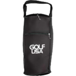 Large golf shoe bag