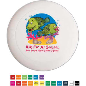 Promotional Frisbees-962