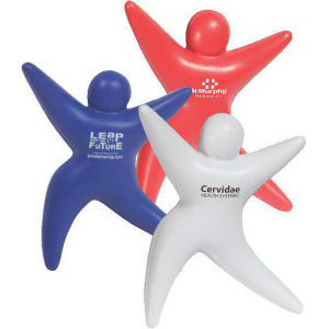 Promotional Stress Relievers-LGS-SM17