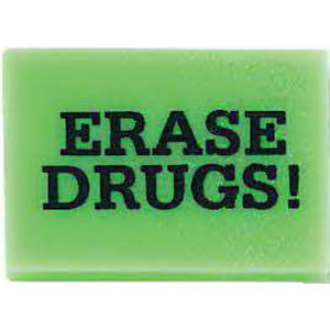Promotional Erasers-ER-1