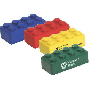 Promotional Stress Relievers-LGS-BL07
