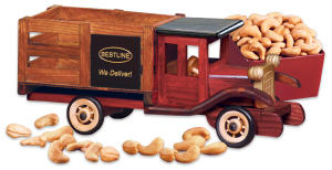 Promotional -TR102-Nuts