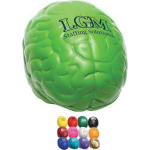 Promotional Stress Relievers-LAN-BR05