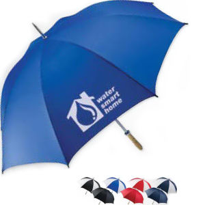 Promotional Golf Umbrellas-TREKRTUM