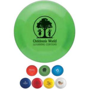 Promotional Frisbees-CFLYERT