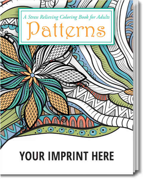 Stress Reliever: Patterns Stress