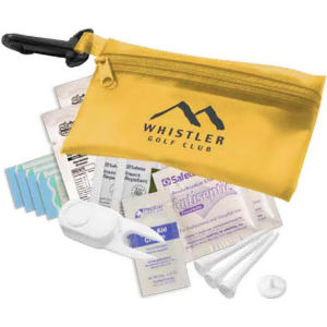 First aid kit for
