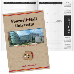 Promotional Desk Calendars-5710CSMA
