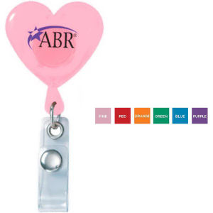 Promotional Retractable Badge Holders-2022