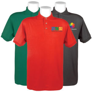 Promotional Polo shirts-WM41474