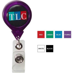 Promotional Retractable Badge Holders-2041