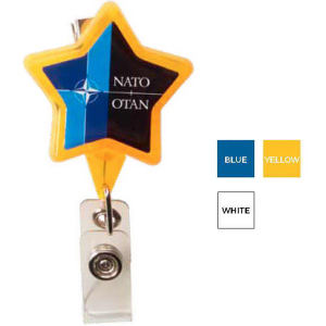 Promotional Retractable Badge Holders-2043